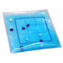 Tic-Tac-Toe  Skil-care Gel Pad
