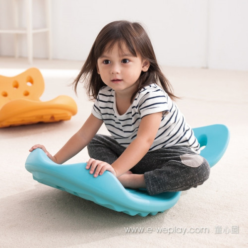 Weplay Whally Board