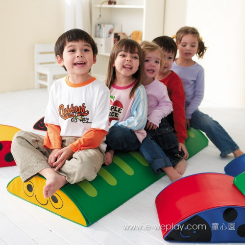 Weplay Forest Party (5 piece)