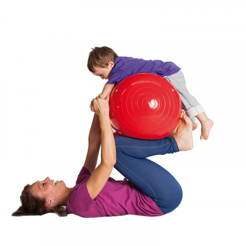 Physio-Roll (Peanut Ball) Various Sizes