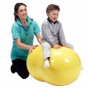 Physio-Roll (Peanut Ball) Various Sizes 30cm - 85cm