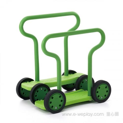 Twin Pedal Walker