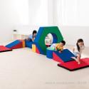 Weplay Soft Gym - 9 pcs