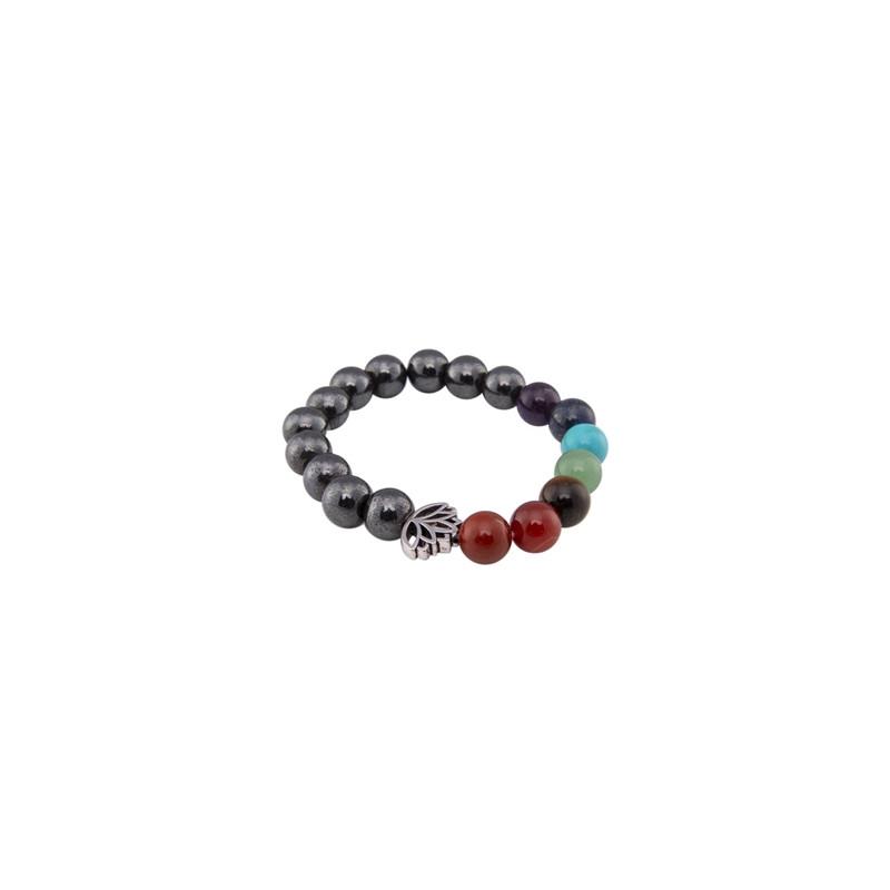 Magnetic Chakra Wellness Bracelet