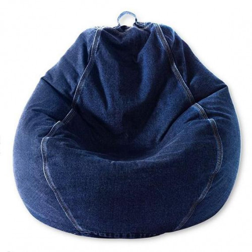 Kids Pear Shape Beanbag Chair