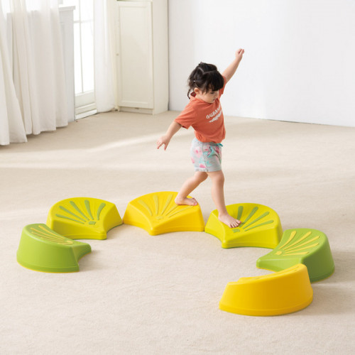 Weplay – Plan Your Step (Set of 6)