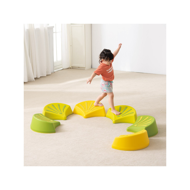 Weplay – Plan Your Step – Set of 6