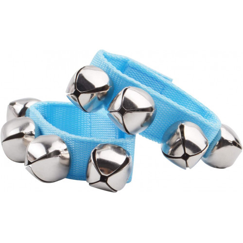 Halilit Wrist Bells ( 2 pack)