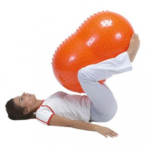 Sens'o'Roll (50 cm) Sensory Peanut Ball