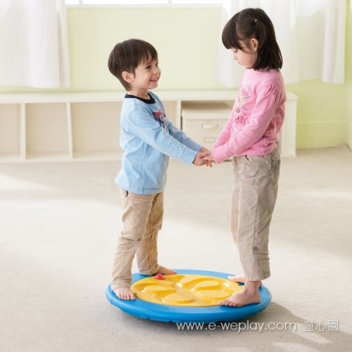 Weplay Tai Chi Balance Board (Large)