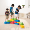Weplay Octagon Creative Blocks 12-Piece Set