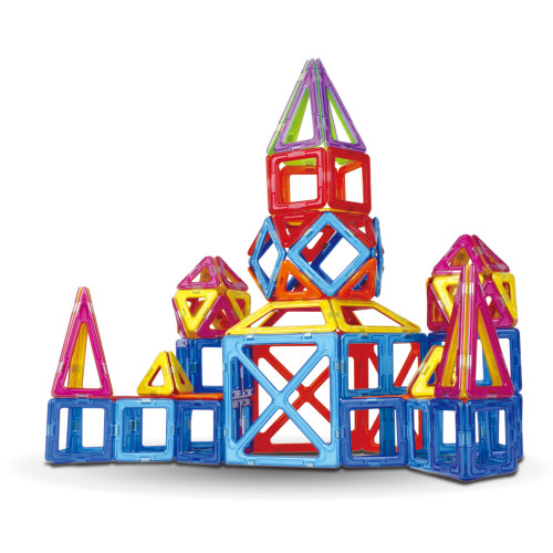 Magformers Brain Up Set (192pc)