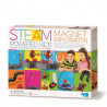 Magnet Exploration - Steam Kids (4M)