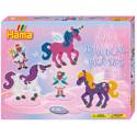 Hama Magical Horses (Gift Box)