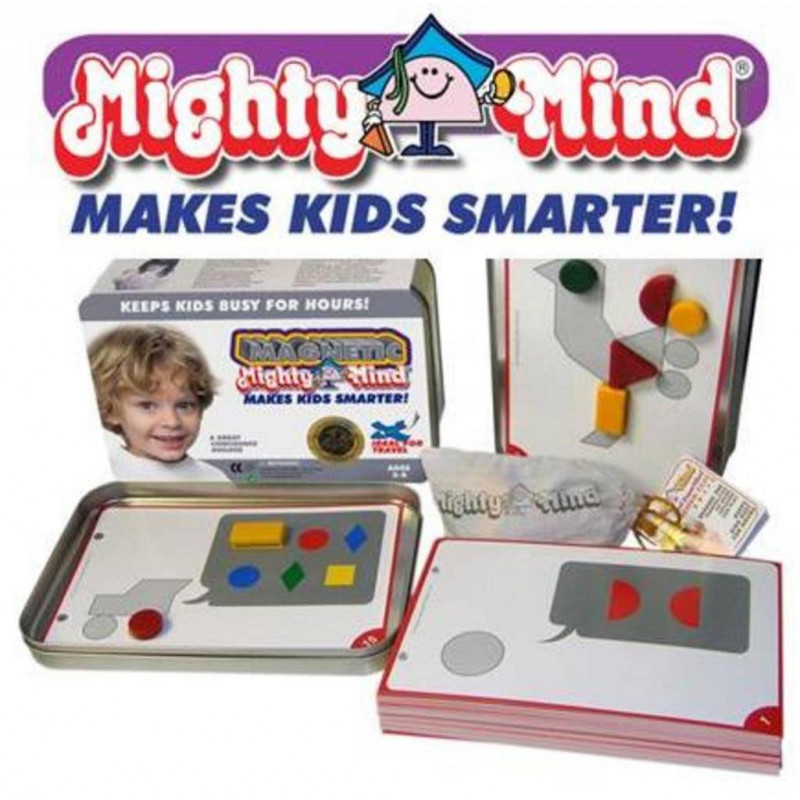 Magnetic MightyMind