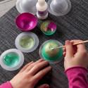 Mini Glitter Bowl Kit