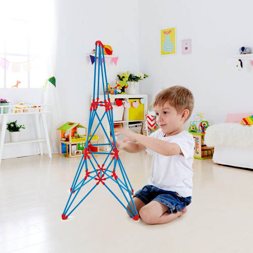 Hape Flexistix Eiffel Tower