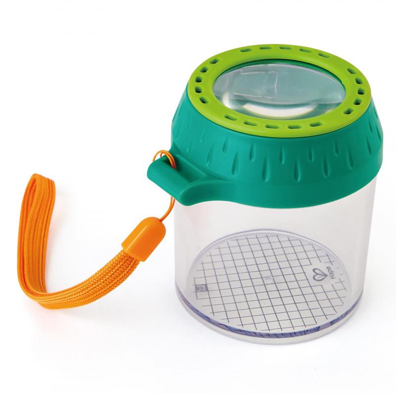 Hape Explorers Bug Jar