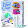 Kidz Labs Make A Wind Chime Kit (4M)