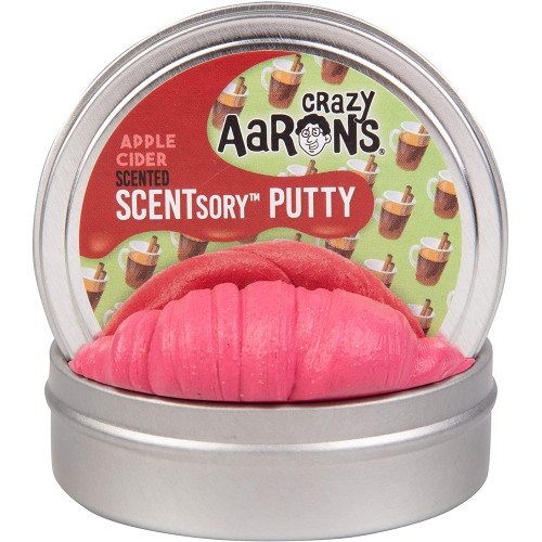 Crazy Aaron's Putty Scented Ciderlicious