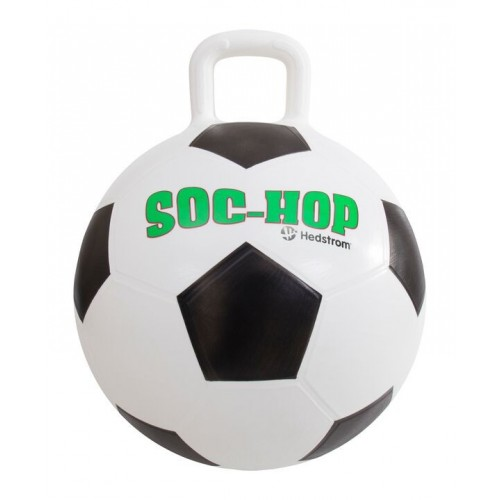 Athletic Hoppers Soccer ball (bouncer)