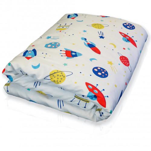 Hush Kids - The Children's Weighted Blanket