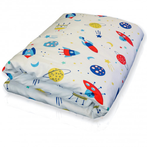 Hush Kids - The Children's Weighted Blanket (5lbs)