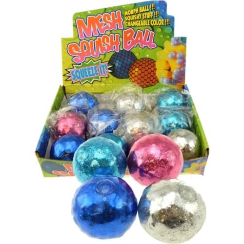 Glitter Beadball (6.5cm)