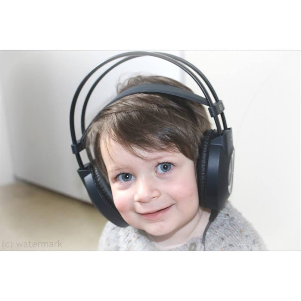 Johansen Individualised Auditory Stimulation