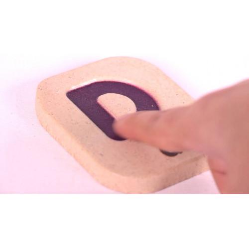 Plan Toys Hand Sign Alphabet A-Z