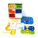 Plan Toys Creative Peg Board