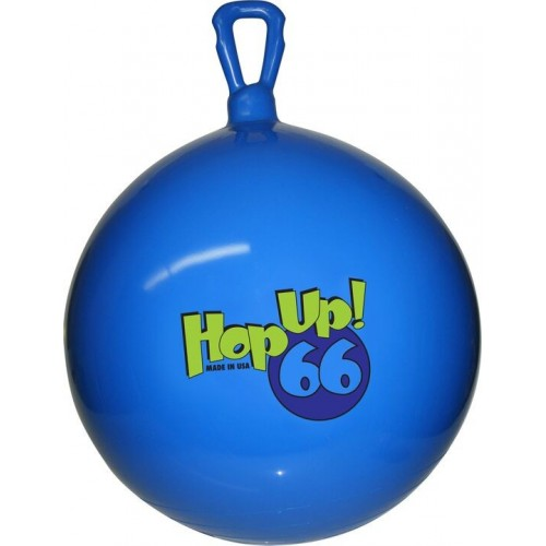 """Hop Up Hoppers! Deluxe Bouncers 66cm (26"""")"""