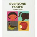 Everbody Poops (Paperback)