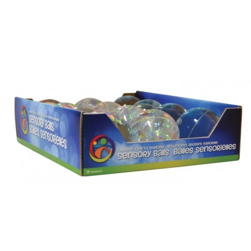 Sensory Water filled Balls