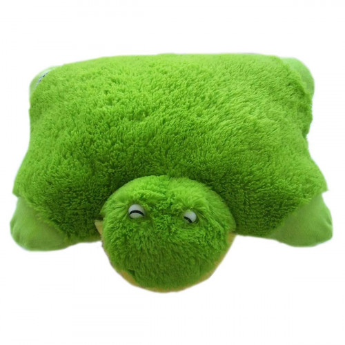 Kuddle Kritterz Frog / Pillow
