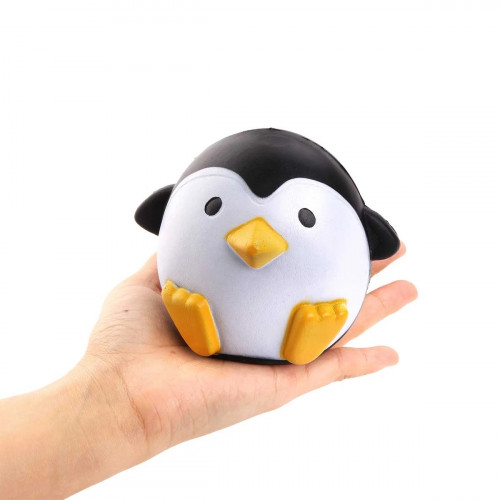 Squishy Steve -Slow Rise Squishy Penguin