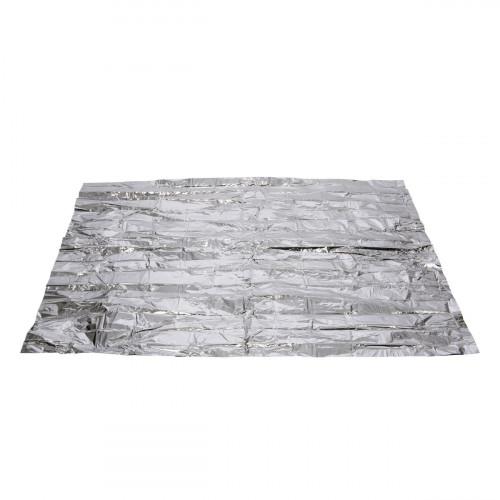 Emergency Thermal Blanket / Crinkly Sensory Tool