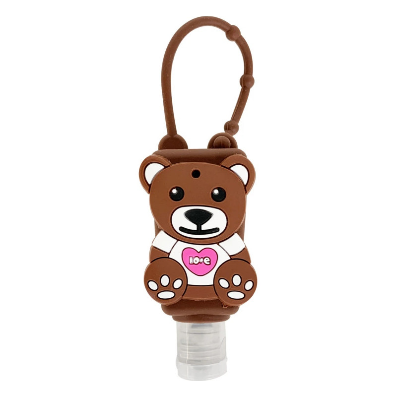 Attach & Go Animal Hand Sanitizer Refillable (30 ml)