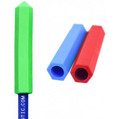 ARK's Krypto-Bite™ Chewable Pencil Topper