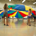 24' & 30' Parachute with Handles