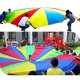 Large Parachute with Handles (20-30 feet)