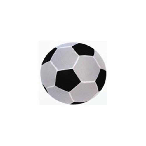 Fab Sports Soccer Balls (mesh outershell)