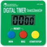 Digital Timer Count - Learning Resources
