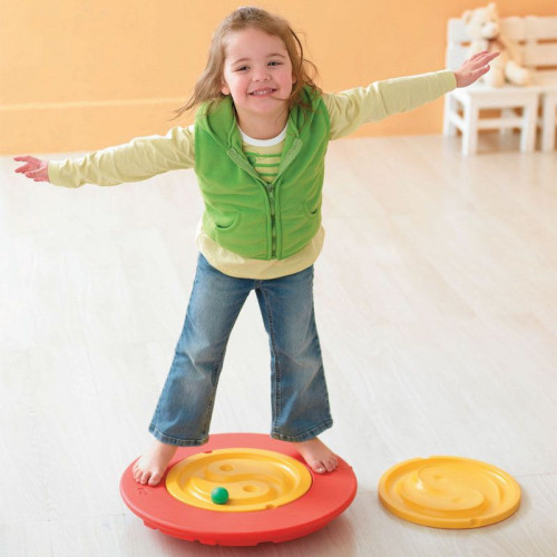 Weplay Tai Chi Balance Board (Small)