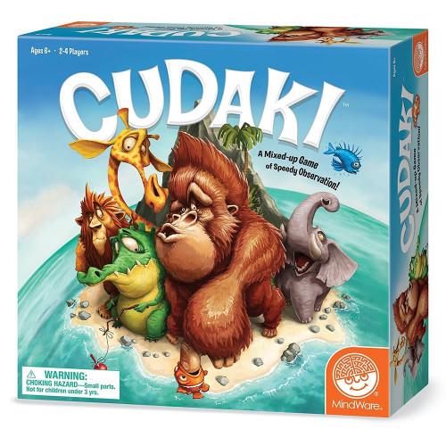 Cudaki Games