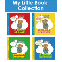 My LIttle Book of Questions (Series of 4)