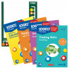 Piccolo Learning  Game Set by Logico (Ages 5-9)