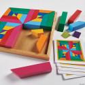 Pattern Play - Math & Sorting Game