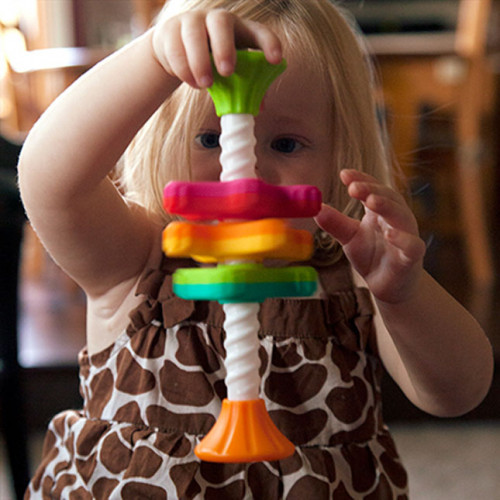 MiniSpinny Spinning Toy (Babies & Toodlers)