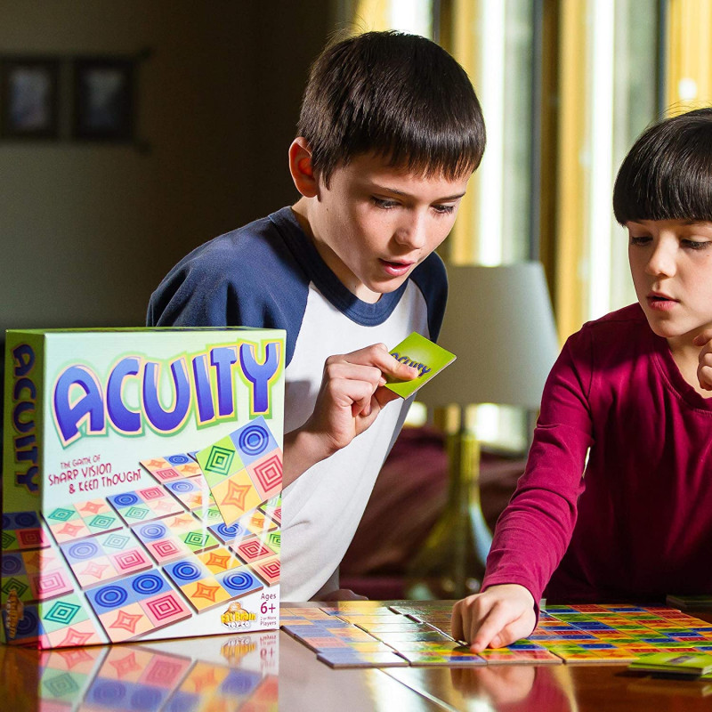 Acuity - The Game of Sharp Vision